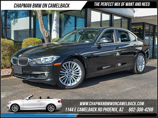 2013 BMW 3-Series Sdn 328i 36667 miles Certified Black Friday Sales Event Exclusively at 1144 E