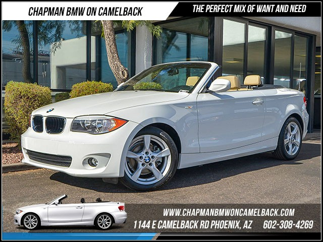 2013 BMW 1-Series 128i 19360 miles Certified Black Friday Sales Event Exclusively at 1144 E Came