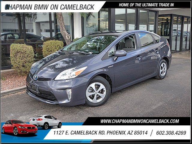 2013 Toyota Prius Two 31183 miles Wireless data link Bluetooth Phone hands free Cruise control
