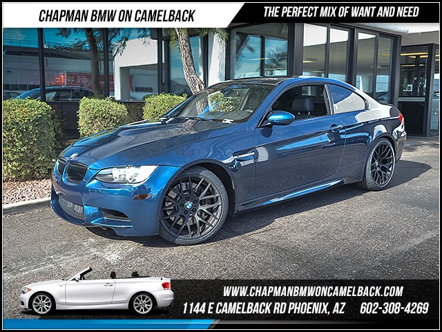 2013 BMW M3 PremComp Pkg Nav 14339 miles Competition Package Premium Package Heated front seat