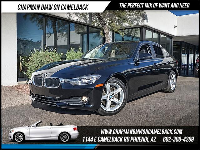 2014 BMW 3-Series 320i 32005 miles Phone hands free Wireless data link Bluet
