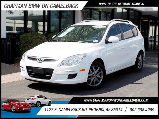 2012 Hyundai Elantra Touring SE 78329 miles 602 385-2286 1127 E Camelback HOME OF THE ULTIMA
