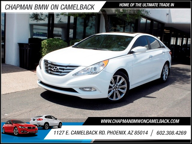 2013 Hyundai Sonata Limited 20T 40529 miles 602 748-1691 1127 E Camelback HOME OF THE ULTIM