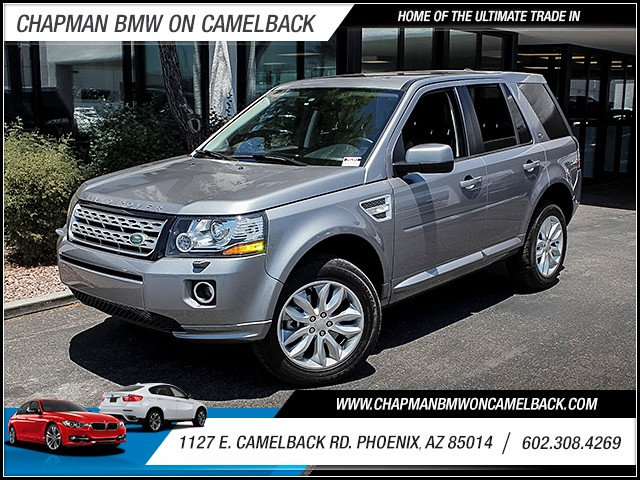 2015 Land Rover LR2 HSE 15099 miles 6023852286 1127 E Camelback Rd Chapman Value center on