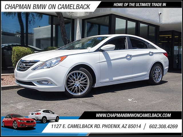 2011 Hyundai Sonata SE 92019 miles 60238522861127 E Camelback Rd Chapman Value center on Ca