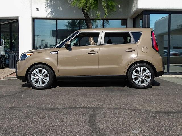 2015 Kia Soul Cars And Vehicles Phoenix Az
