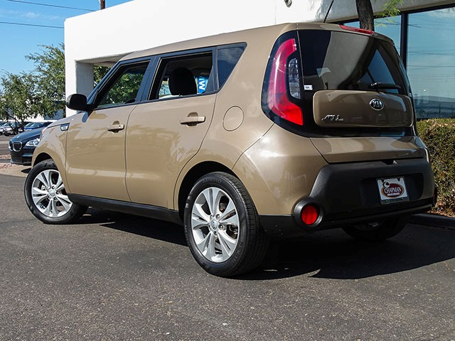 2015 Kia Soul Cars And Vehicles Phoenix Az