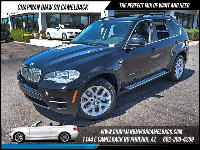 2013 BMW X5 xDrive35d 47022 miles 1144 E Camelback Rd 6023852286 Certified Pre Owned Fall