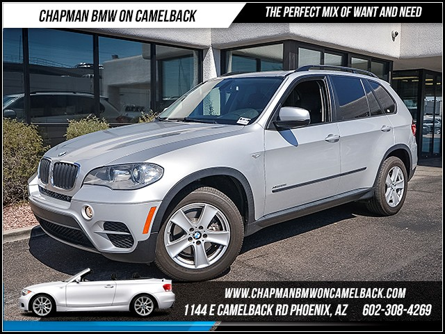 2013 BMW X5 xDrive35i 62206 miles 6023852286 - 12th St and Camelback Chapman BMW on Camelback