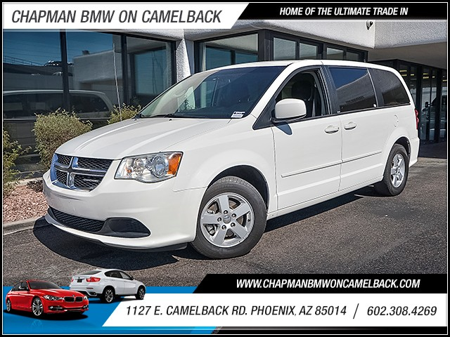 2011 Dodge Grand Caravan Mainstreet 108291 miles 6023852286 1127 E Camelback Rd Summer Monso