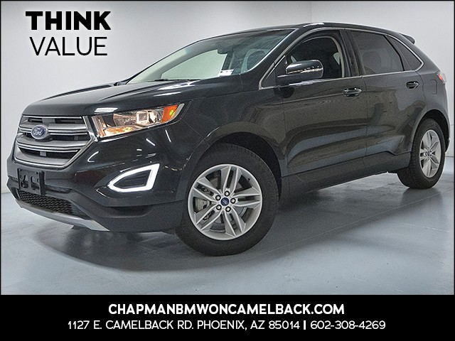 2015 Ford Edge SEL 38911 miles VIN 2FMTK3J94FBB67499 For more information contact our interne