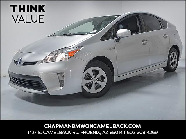 2015 Toyota Prius Three 84986 miles 6023852286 Think ValueChapman Value Center in Phoenix