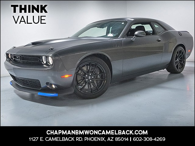 2017 Dodge Challenger TA 392 10259 miles 6023852286 Chapman Value Center in Phoenix special