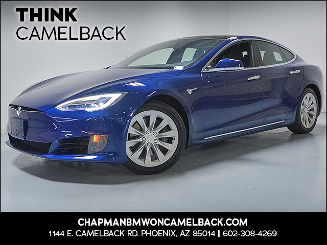 2017 Tesla Model S 60 16610 miles 6023852286 Think ValueChapman Value
