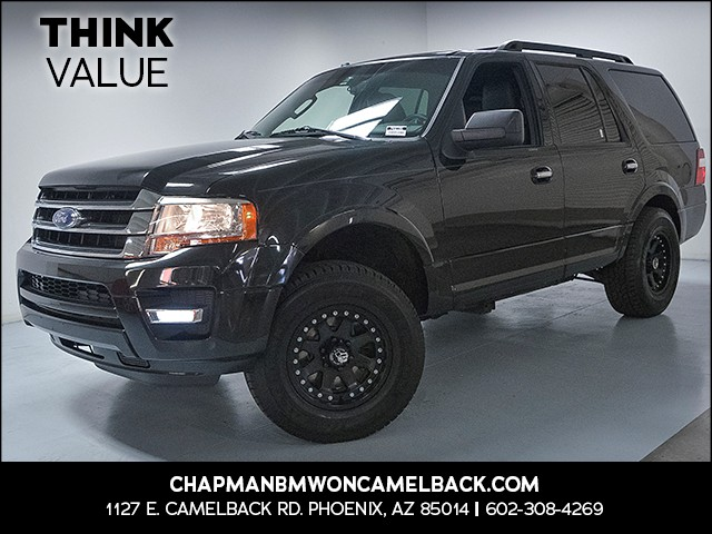 2015 Ford Expedition King Ranch 60739 miles VIN 1FMJU1HT5FEF25477 For more information contac