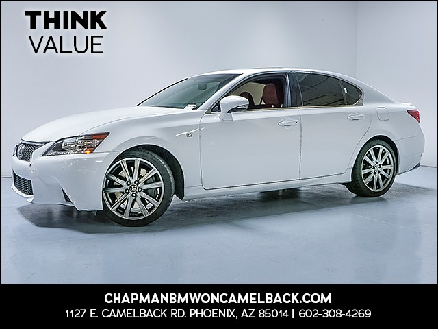 2015 Lexus GS 350 34654 miles VIN JTHBE1BL2FA004169 For more information contact our internet