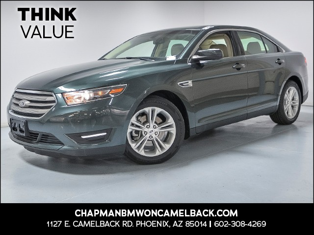2016 Ford Taurus SEL 55401 miles VIN 1FAHP2E87GG106669 For more information contact our inter