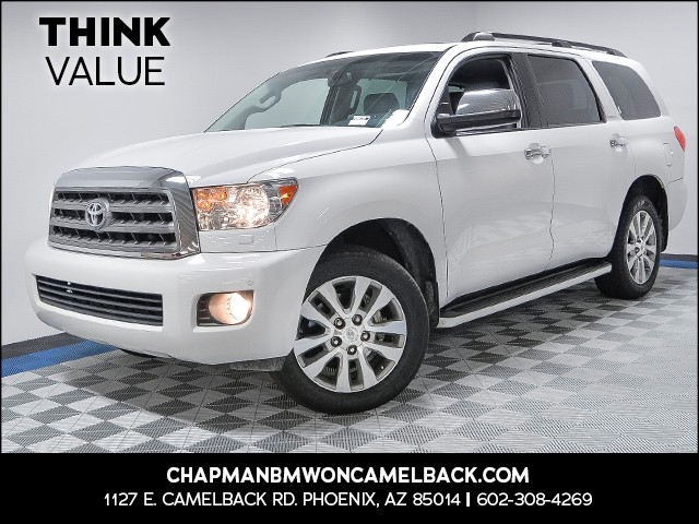 2014 Toyota Sequoia Limited 60551 miles 6023852286 Huge Presidents day sale event this weekend