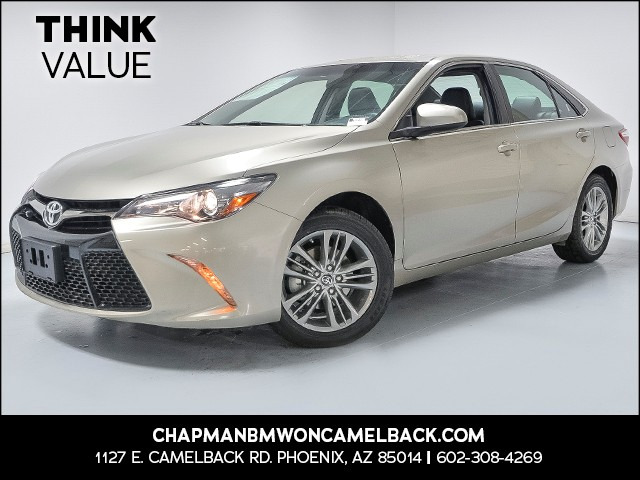 2017 Toyota Camry SE 50381 miles VIN 4T1BF1FK1HU387275 For more information contact our inter