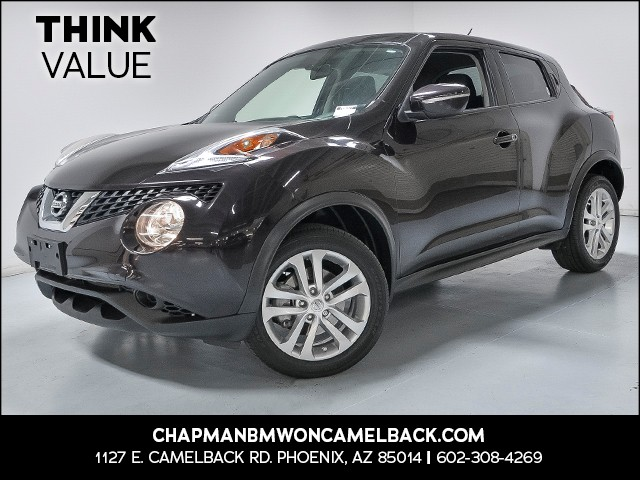 2016 Nissan JUKE S 41292 miles VIN JN8AF5MR8GT602859 For more information contact our interne
