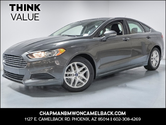 2016 Ford Fusion SE 23535 miles VIN 3FA6P0H76GR206656 For more information contact our intern
