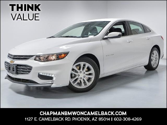 2018 Chevrolet Malibu LT 24257 miles 6023852286 Chapman Value Center in Phoenix specializing i