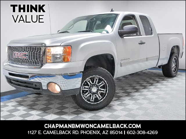2012 GMC Sierra 1500 SLE Extended Cab 73151 miles 6023852286 Huge Presidents day sale event th