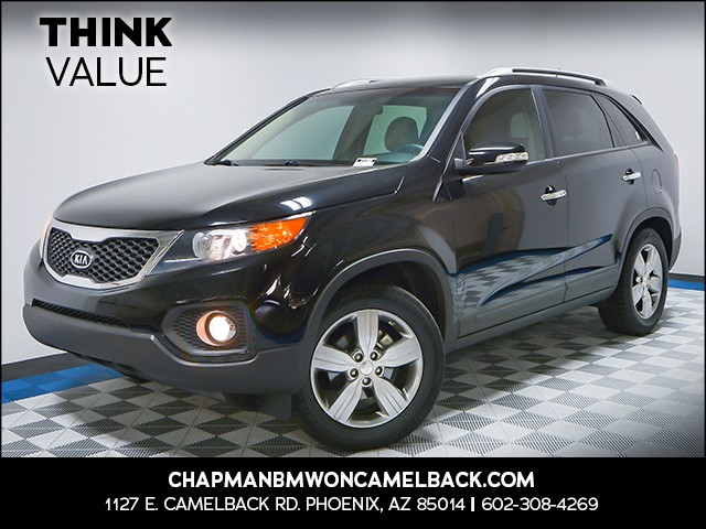 2013 Kia Sorento EX 58047 miles 6023852286 Huge Presidents day sale event this weekend at Chap