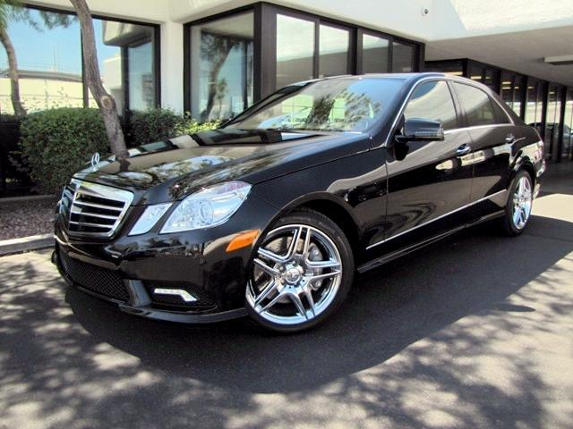 2011 mercedes benz e550 4matic cheap used cars for sale for Mercedes benz e550 4matic