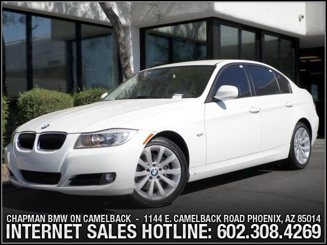 2011 BMW 3-Series Sdn 328 Value Pkg 31182 miles 1144 E Camelback SPRING SALES EVENT going on now