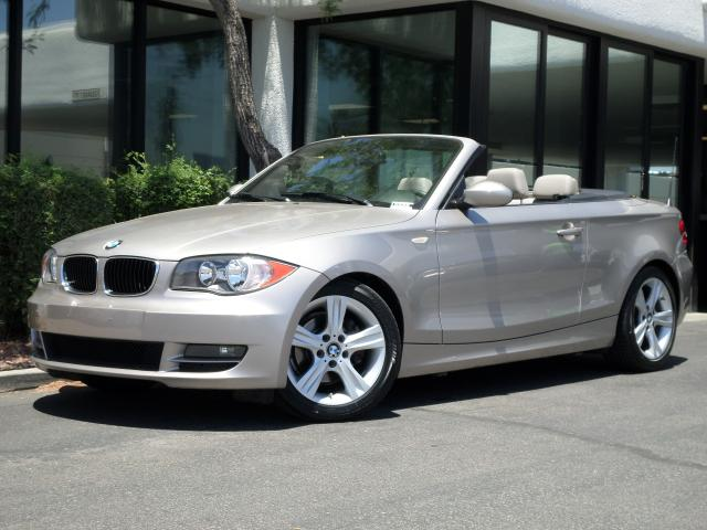 2008 BMW 1-Series 128i PremSport Pkg 35827 miles 6023852286Chapman Bmw on Camelbacks Spring