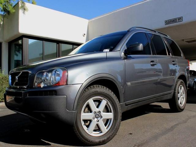 2006 Volvo XC90 25L Turbo 78213 miles Chapman BMW is located at 12th and Camelback in Phoenix 602
