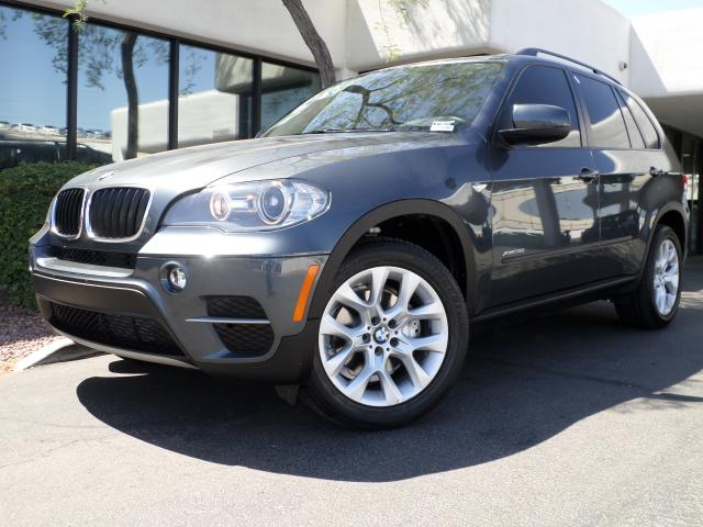 2011 BMW X5 35i Conv Pkg 36836 miles 1144 E Camelback SPRING SALES EVENT going on now through th