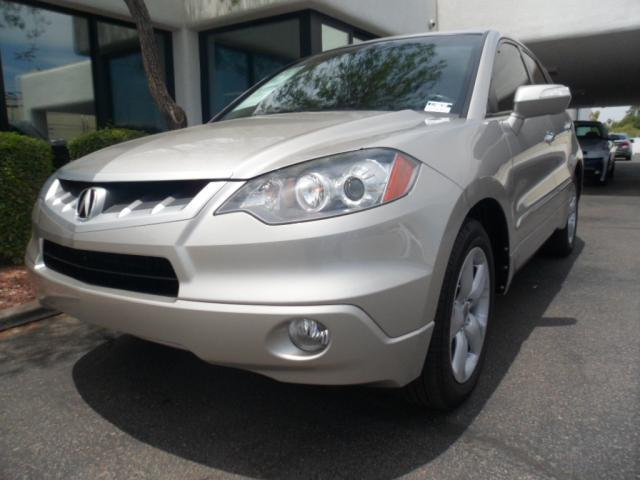 2009 Acura RDX AWD 59533 miles Chapman BMW is located at 12th and Camelback in Phoenix 602-385-228