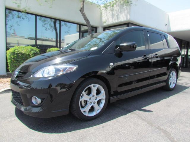 2009 Mazda Mazda5 76047 miles Chapman BMW is located at 12th and Camelback in Phoenix 602-385-2286