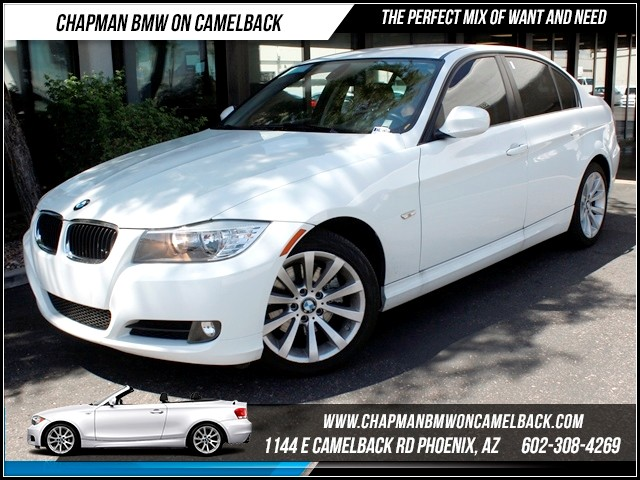 2011 BMW 3-Series Sdn 328i 29380 miles 1144 E Camelback The BMW Certified Edge Sales Event If