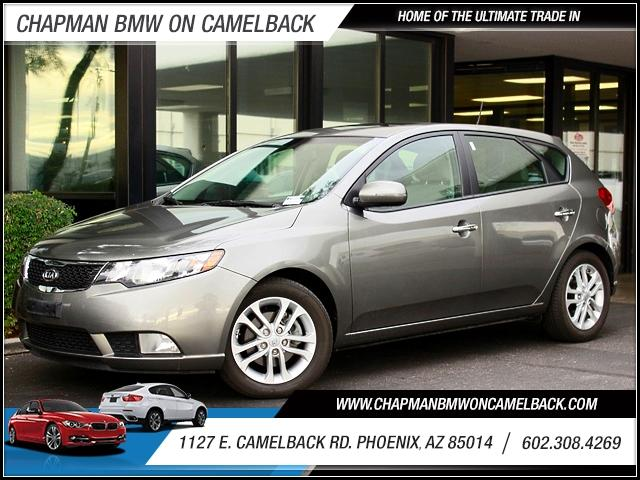 2011 Kia Forte EX 39658 miles BUY WITH CONFIDENCE Chapman BMW is located at 12th and Camelba