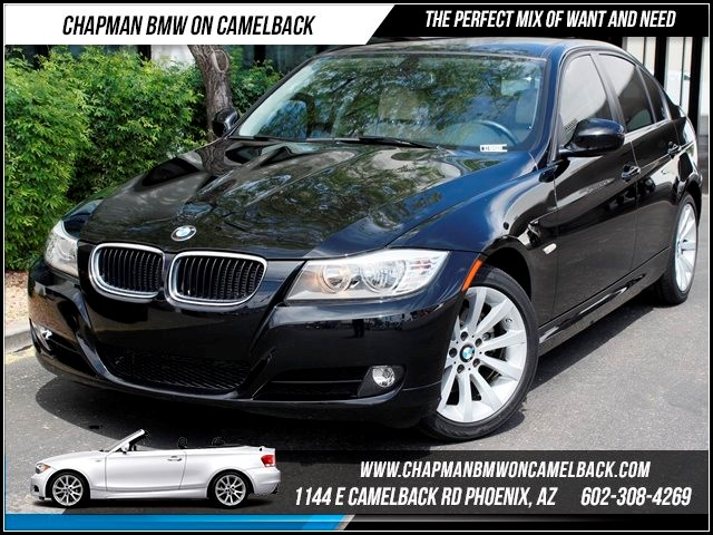 2011 BMW 3-Series Sdn 328i 30423 miles 1144 E Camelback Chapman BMW on Camelback in Phoenix is t