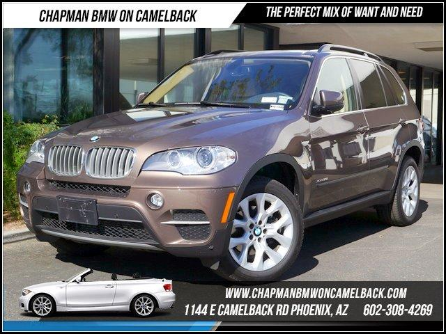 2013 BMW X5 35i AWD Conv Pkg 16373 miles 1144 E CAMELBACK RD March CPO Sales Event All 2011 C