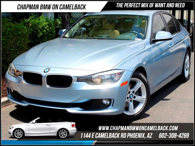2012 BMW 3-Series Sdn 328i 22460 miles 1144 E Camelback Summer is here and the deals are sizzlin