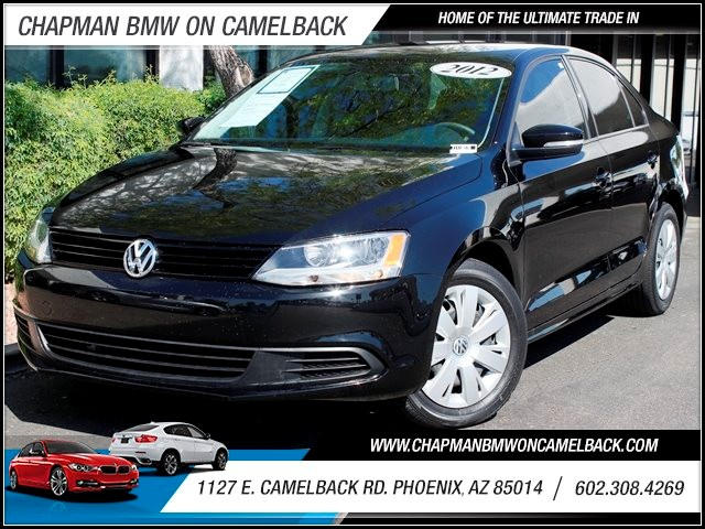 2012 Volkswagen Jetta SE 25238 miles One Previous owner Regularly ServicedABS AC AMFM Stereo