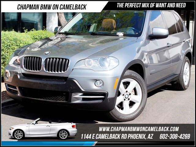 2009 BMW X5 xDrive30i 81745 miles 6yr100k CPO and Maintenance inc  1144 E CAMELBACK RD Over