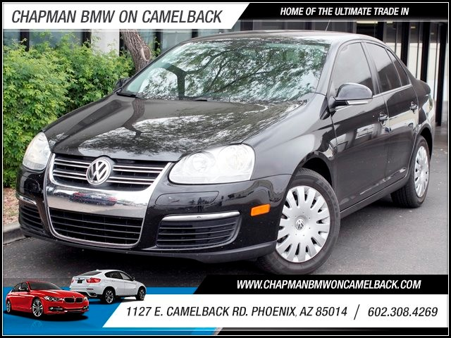 2010 Volkswagen Jetta S 64473 miles Cold Weather Package MP3 Cruise control Anti-theft alarm sy