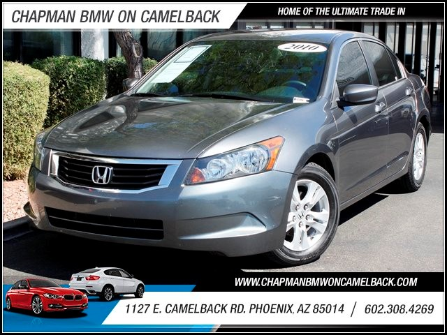 2010 Honda Accord LX-P 48619 miles 1127 E Camelback Rd Summer Deals are Hot we have the larg