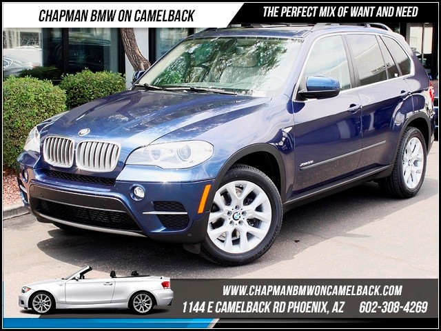 2013 BMW X5 xDrive35i Prem Pkg 22273 miles 1144 E Camelback Summer is here and the deals are siz