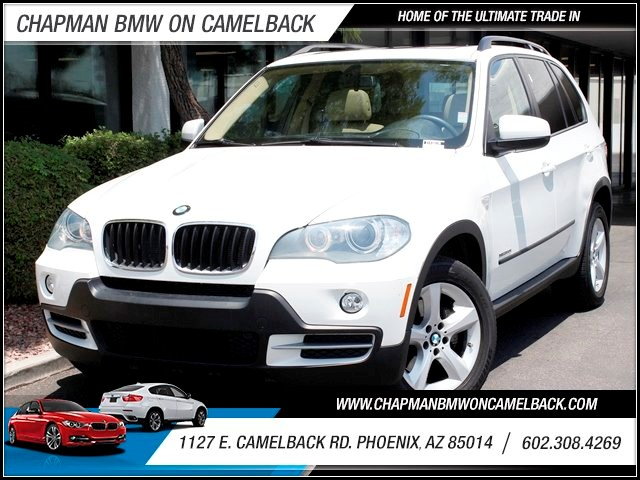 2009 BMW X5 xDrive30i 60103 miles 1127 E Camelback BUY WITH CONFIDENCE Chapman BMW is loc