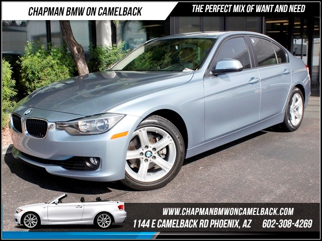 2013 BMW 3-Series Sdn 328i 18258 miles 1144 E Camelback The BMW Certified Edge Sales Event If
