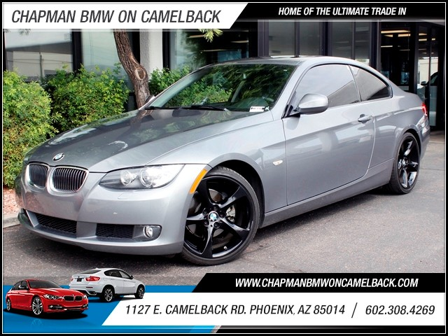 2010 BMW 3-Series 328i 44881 miles Sport Package I-Pod USB Connection M Sport Suspension Ambian