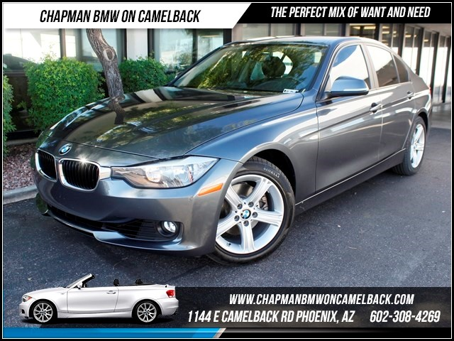 2013 BMW 3-Series Sdn 328i 17196 miles 1144 E Camelback The BMW Certified Edge Sales Event If