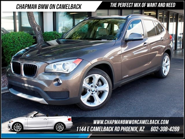 2013 BMW X1 xDrive35i 14255 miles 1144 E Camelback The BMW Certified Edge Sales Event If you h
